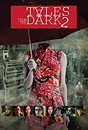 Tales from the Dark 2 (2013) Poster - Movie Forum, Cast, Reviews