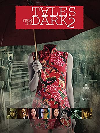 Tales from the Dark 2 (2013)