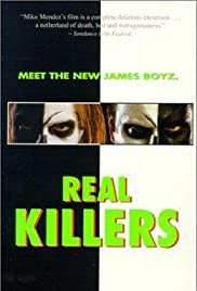 Killers (1996) Poster - Movie Forum, Cast, Reviews