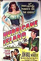 Image of Hurricane Island