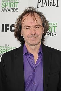 Benoît Debie Picture