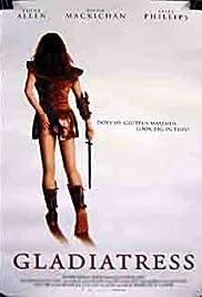 Gladiatress(2004) Poster - Movie Forum, Cast, Reviews