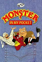 Monster in My Pocket: The Big Scream