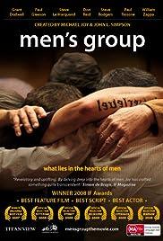Men's Group Poster