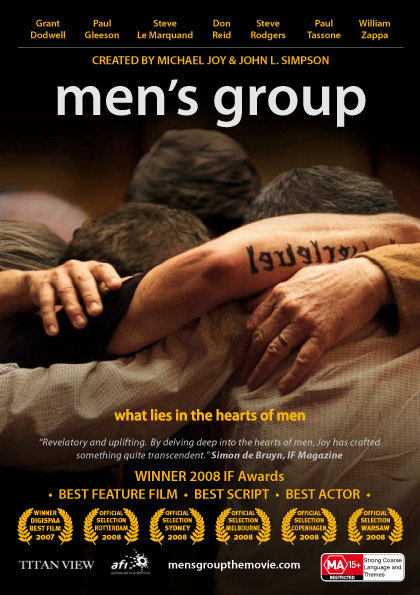 image Men's Group Watch Full Movie Free Online