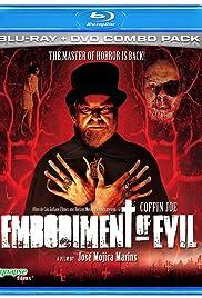 Encarnação do Demônio(2008) Poster - Movie Forum, Cast, Reviews