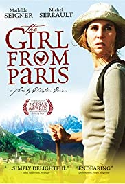 The Girl from Paris(2001) Poster - Movie Forum, Cast, Reviews