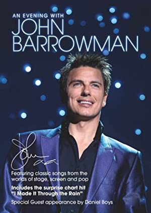An Evening with John Barrowman: Live at the Royal Concert Hall Glasgow