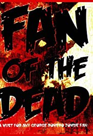 Fan of the Dead Poster