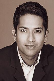 Darrin Maharaj Picture