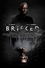 Bricked (2019) poster