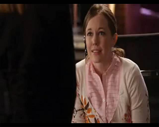Bethany Anne Lind, Drop Dead Diva Epsiode 202, Lifetime Network 2010.