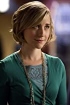 Image of Allison Mack