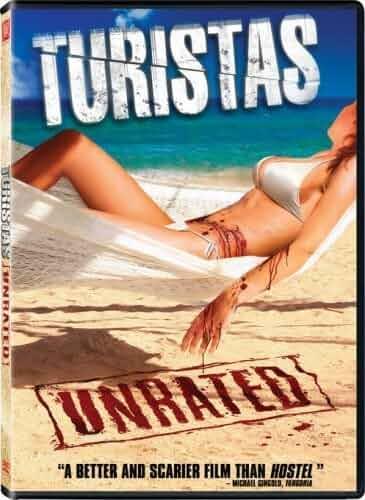 [18+] Turistas (2006) x264 720p UNRATED Eng Subs [Hindi ORG DD 2.0 + English 2.0] BluRay