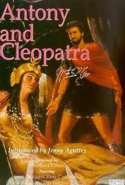 Antony and Cleopatra Poster