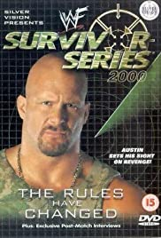 Survivor Series (2000) Poster - TV Show Forum, Cast, Reviews