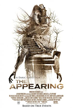 The Appearing (2014) Download on Vidmate