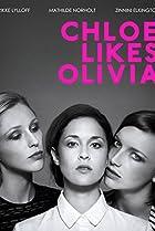 Image of Chloe Likes Olivia