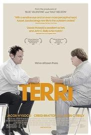 Terri(2011) Poster - Movie Forum, Cast, Reviews