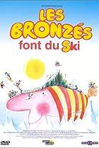 Image of Les bronzés font du ski