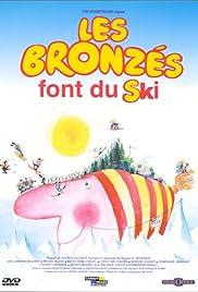 Les bronzés font du ski(1979) Poster - Movie Forum, Cast, Reviews