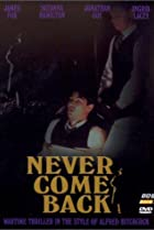 Image of Never Come Back