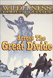 Across the Great Divide Poster