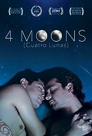 Cuatro lunas(2014) Poster - Movie Forum, Cast, Reviews