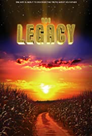 The Legacy Poster
