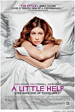 Permalink to Movie A Little Help (2010)