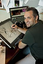 Genndy Tartakovsky's primary photo