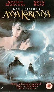 Poster Anna Karenina