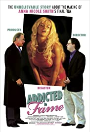 Addicted to Fame (2012) Poster - Movie Forum, Cast, Reviews