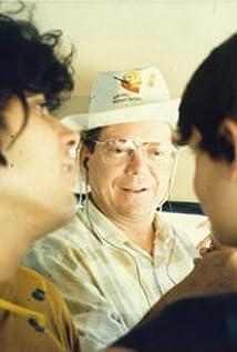 John-Roger Picture