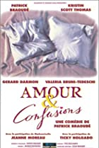 Image of Amour & confusions