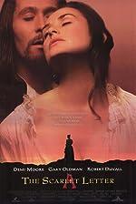 The Scarlet Letter(1995)