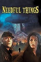 Needful Things (1993) Poster
