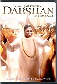 Darshan: The Embrace Poster