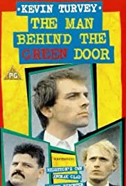 Kevin Turvey: The Man Behind the Green Door Poster