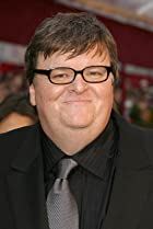 Image of Michael Moore