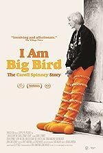 I Am Big Bird The Caroll Spinney Story(2015)