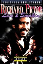 Image of Richard Pryor: Live and Smokin'