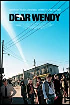 Image of Dear Wendy