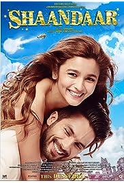 Nonton Film Shaandaar (2015)