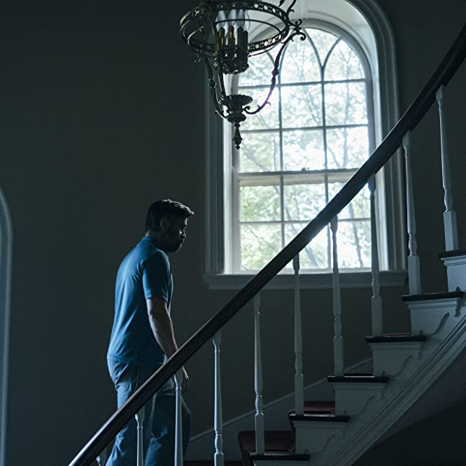 Colin Farrell in The Killing of a Sacred Deer (2017)