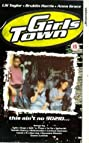 Girls Town (1996) Poster