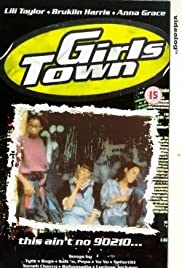 Girls Town Poster