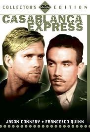 Casablanca Express(1989) Poster - Movie Forum, Cast, Reviews
