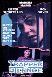 Trapped in Silence (1986) Poster - Movie Forum, Cast, Reviews