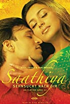 Image of Saathiya